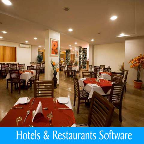 Hotels and Restaurants Software Companies in Thiruvalla Kerala