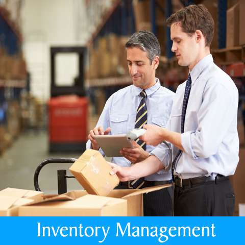 Inventory Management Software Companies in Pathanamthitta Kerala